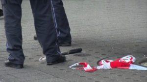 ALEMANIA: Joven sirio mató a una mujer y dejó dos heridos