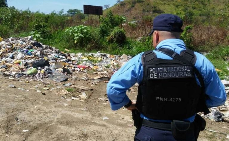 Matan a ambientalista en Marcala, La Paz