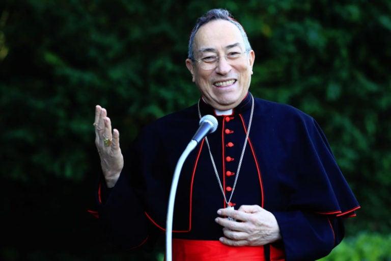 Iglesia Católica: El Cardenal  no ha renunciado ni ha sido presionado
