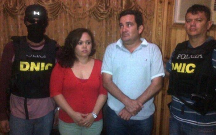 Presentan Habeas Corpus a favor de acusados del crimen de Miss Honduras