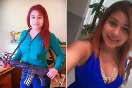 El escalofriante relato de exsicaria de «Los Zetas»