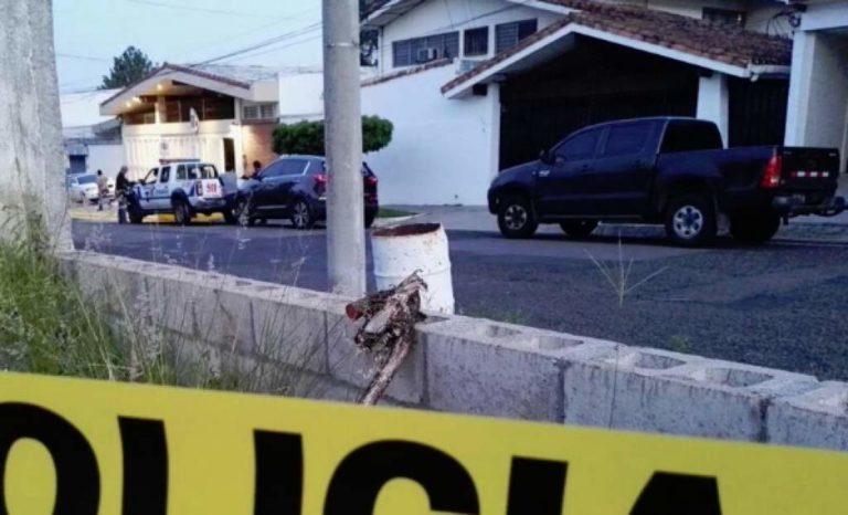 Asesinan a cónsul de Rumania en El Salvador