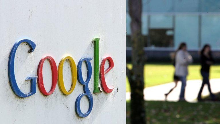 La policía española registra las oficinas de Google en Madrid