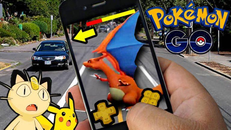 Las acciones de Nintendo suben un 41% en tres días tras el lanzamiento de Pokémon Go