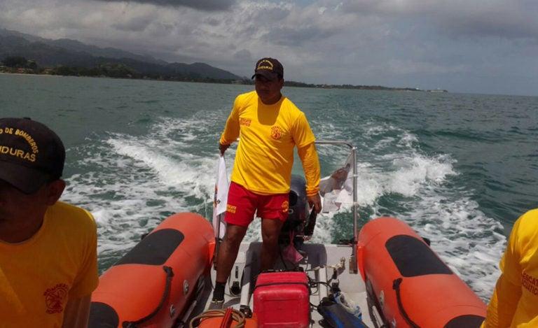 Hallan segundo cadáver de pescador desaparecido en Omoa