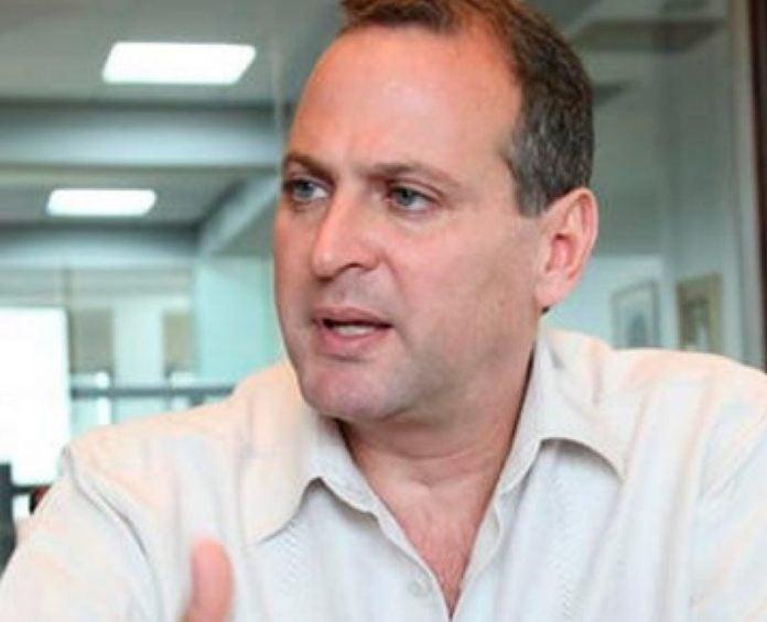 Luis Larach, COHEP