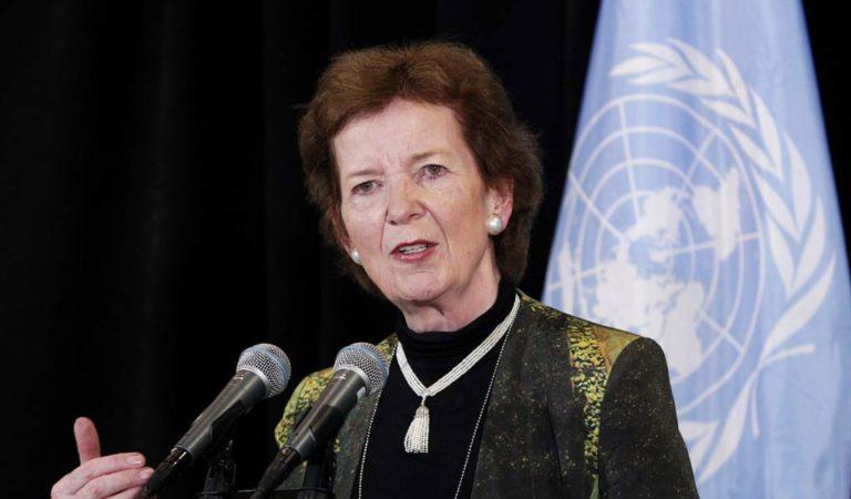 ONU revisará afectos de Cambio Climático en Honduras