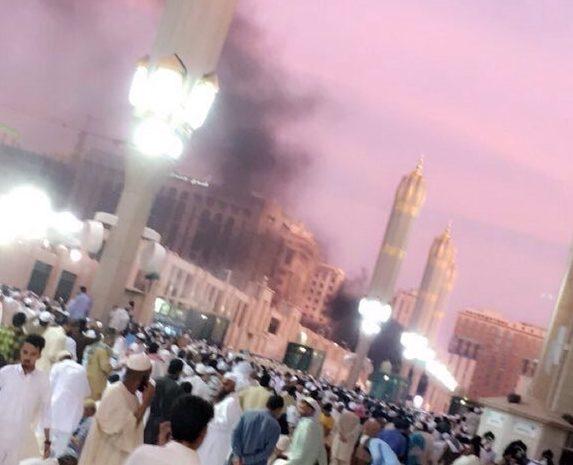 Bombardeos suicidas sacuden 3 ciudades de Arabia Saudita