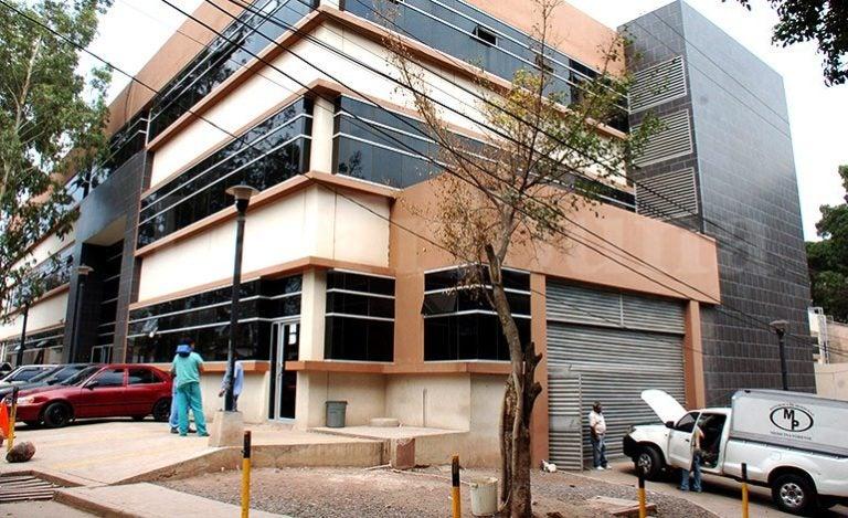 Morgue de Tegucigalpa reporta cero ingresos de cadáveres
