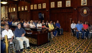 San Pedro Sula: Recibos de impuestos y saldos en línea