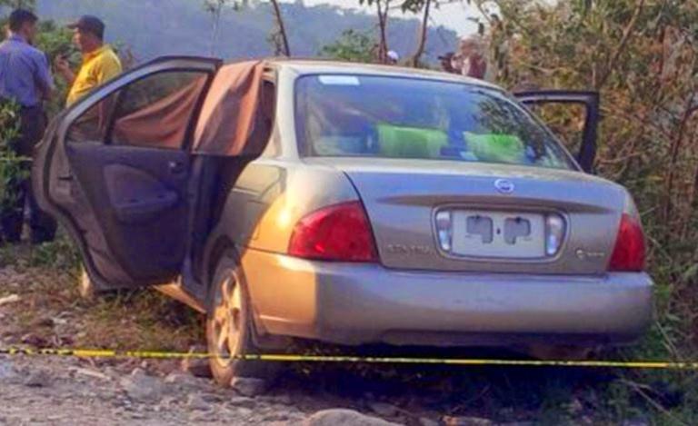 Condenan a asesino de Juez y comunicador de Gracias, Lempira