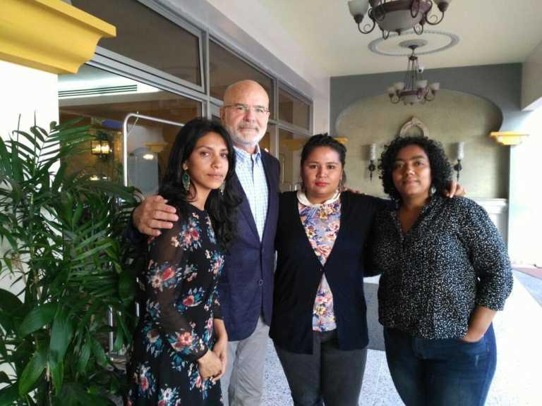 DDHH: «Feministas fueron detenidas ilegalmente y estigmatizadas