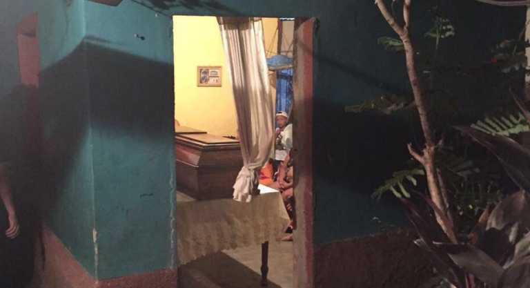 Acribillan a tres jovencitos en Naco, Santa Bárbara
