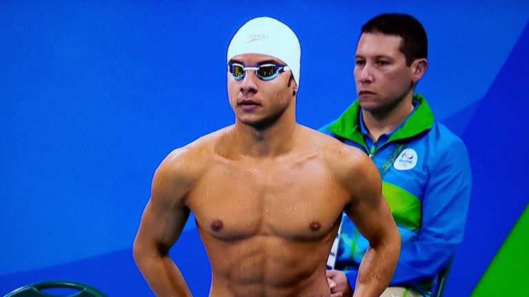 Allan Gutiérrez terminó en séptimo lugar y se despide de los Juegos Olímpicos