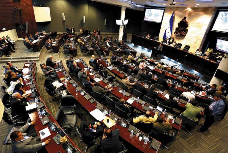 Plebiscito sobre reelección en Honduras no pasa en el CN