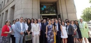 Honduras participa en los preparativos.