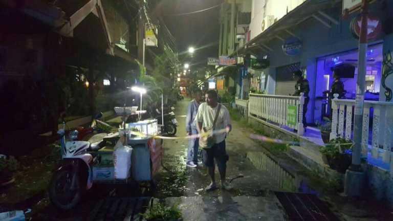 Al menos 20 heridos y un muerto tras doble atentado en Tailandia
