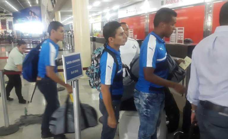 ¡Honduras Progreso viajó al caribe para enfrentar al Connection!