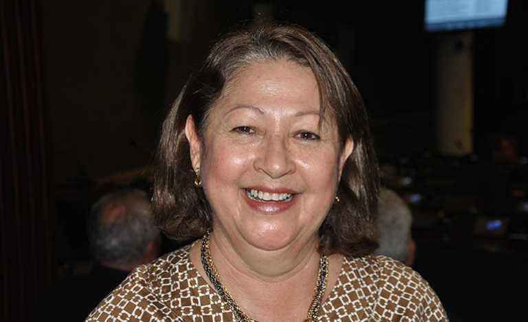 Diputada Elvia Valle arremete contra partidos de oposición