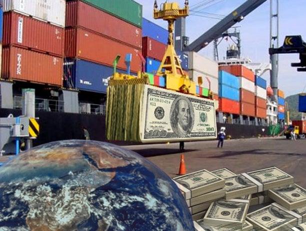Unos 2,700 millones de dólares dejarán las exportaciones este año