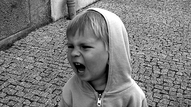 El país donde parte de los padres se arrepiente de tener hijos