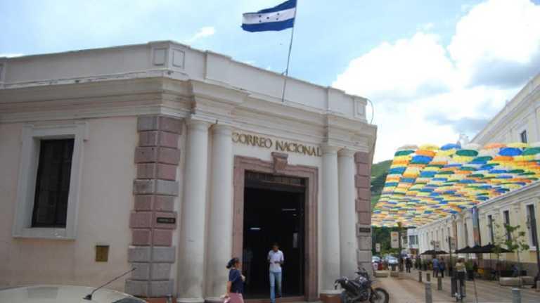 HONDUCOR firma importante convenio en Tegucigalpa