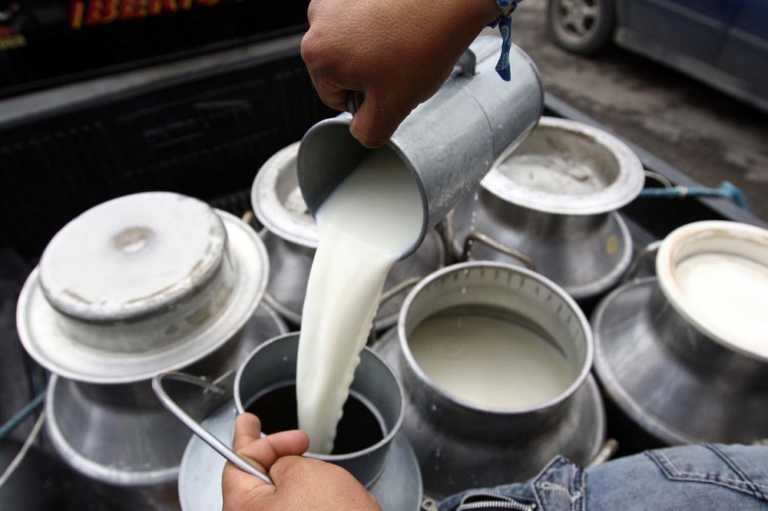 Industria lechera capacita a sector gubernamental en Tegucigalpa