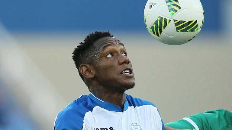 ¡FIFA destaca en su portal al futbolista Romell Quioto!