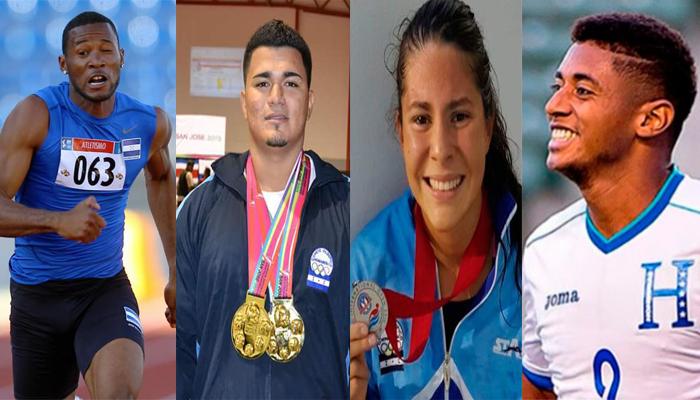 ¿Dará la sorpresa Honduras en los Juegos Olímpicos de Río 2016?