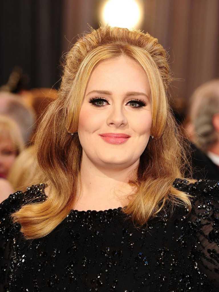 La tarjeta de crédito de Adele fue rechazada en tienda