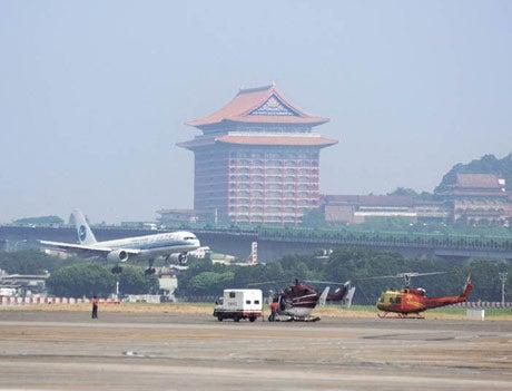 EE.UU. seguirá apoyando la  participación de Taiwán en la OACI