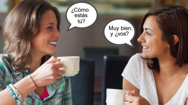 ¿Por qué algunos países latinos usan el «vos» en vez del «tú»?
