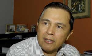 Mauricio Díaz Burdett.
