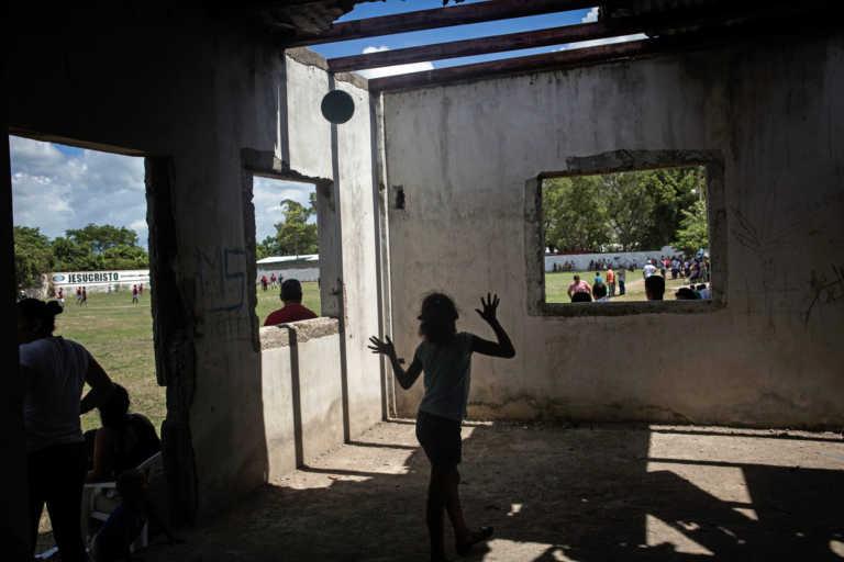 Honduras es ahora un poco más seguro, según New York Times