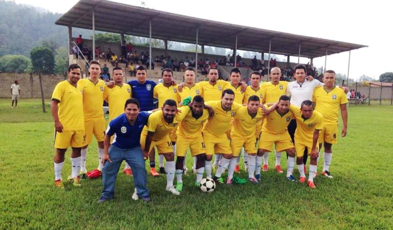 El Brasilia de Río Lindo jugará en la Liga de Ascenso de Honduras