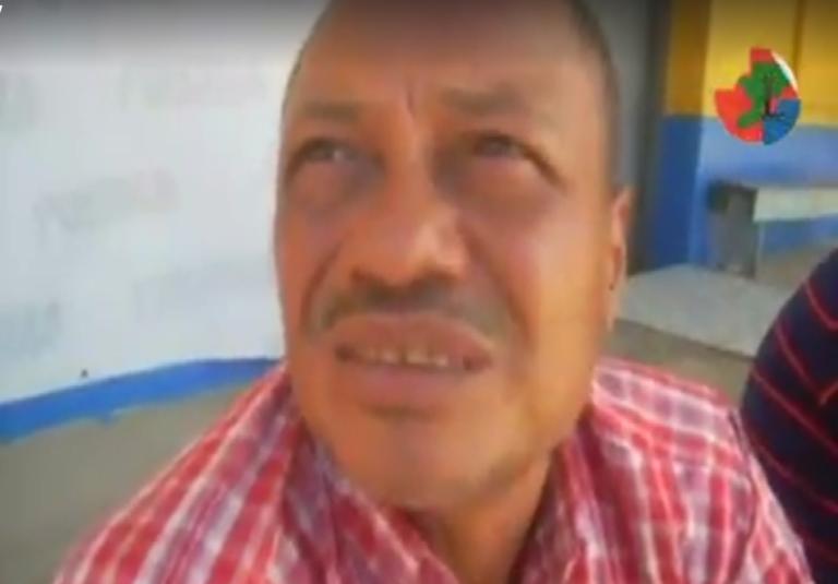 Los detiene la Policía en Intibucá por  estafar en buses