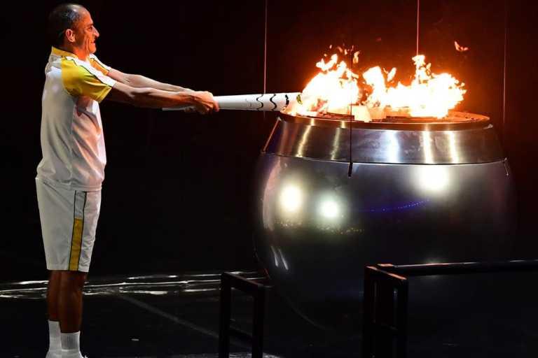 La verdadera razón por la que Pelé no encendió el pebetero olímpico en Río