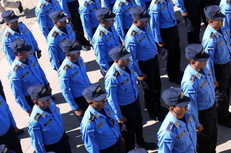 Llueven las denuncias por narcotráfico y extorsión contra policías