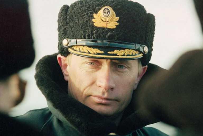 Putin se lanza a la conquista del gran tesoro del Ártico