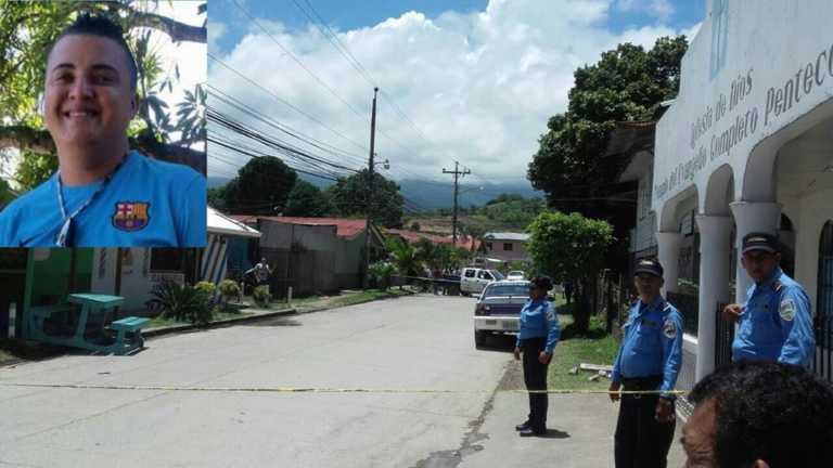Matan a barbero en la Colonia Pizzaty de La Ceiba