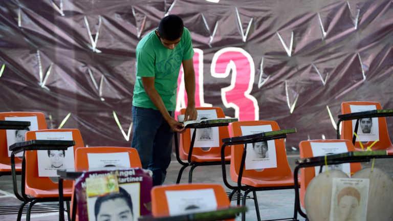 8 motivos por los que la «verdad histórica» de Ayotzinapa cae a pedazos