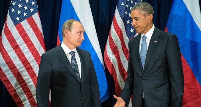 Obama arremete contra Rusia en discurso ante Asamblea de la ONU