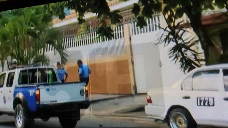Matan a taxista cerca del City Mall San Pedro Sula