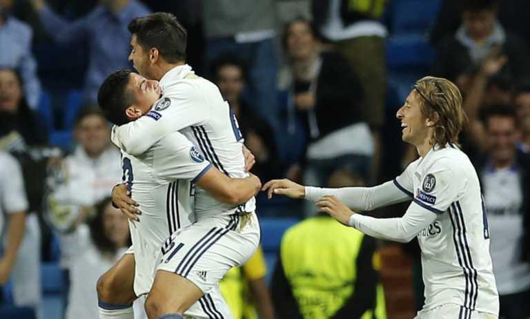 """Morata: """"Esto sólo pasa en este estadio, es la leche ganar así"""""""