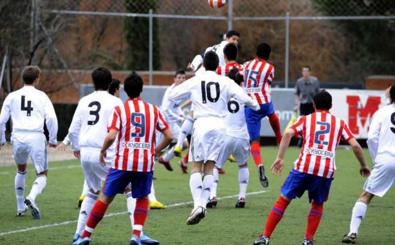 El TAS concede la cautelar al Real Madrid y los menores sancionados por la FIFA podrán jugar