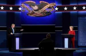 ¿Quién fue el ganador del primer debate?