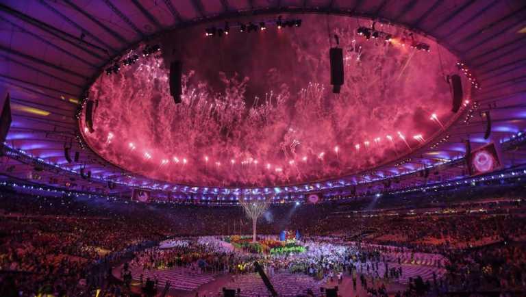 Inician los Juegos Paralímpicos de Río 2016