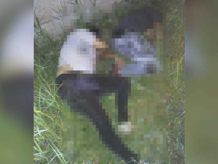 Hallan cadáveres de una pareja en Aldea El Lolo de Tegucigalpa