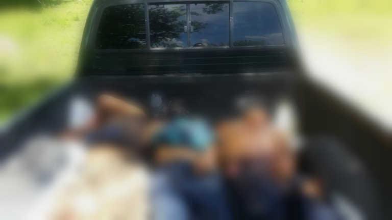 Masacre en Olancho dejó cuatro personas muertas