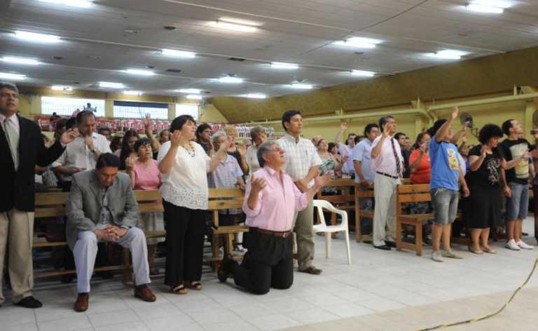 Iglesias de todo el país tendrán registro propio